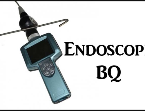 Endoscope BQ