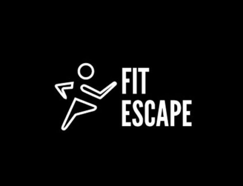 FitEscape (Business Game)